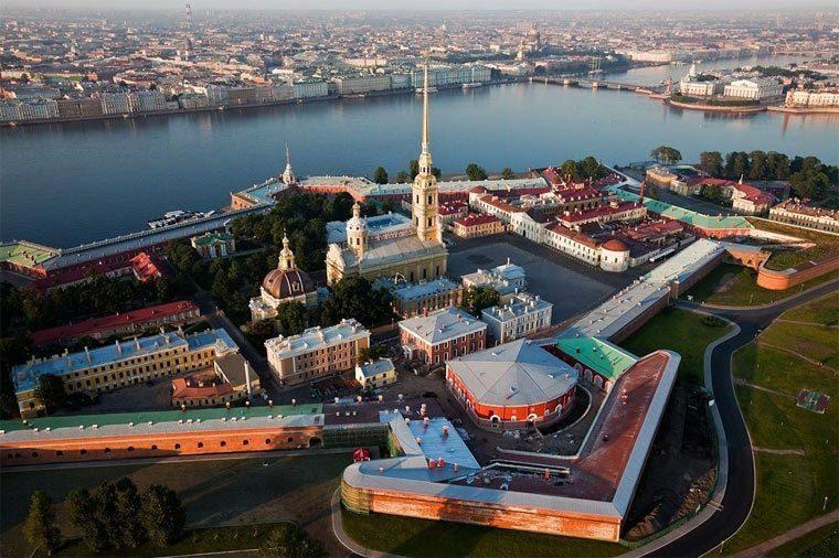 petropavlovskaya-krepost