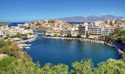 Крит: достопримечательности