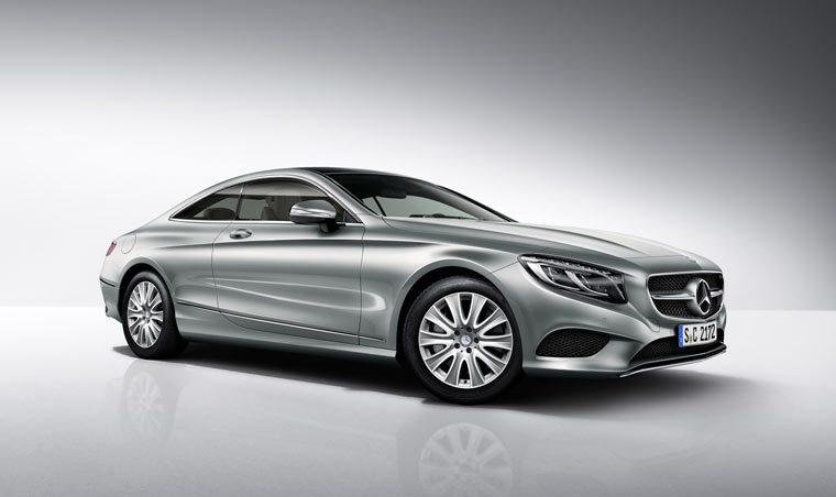 Mercedes-Benz-S-400