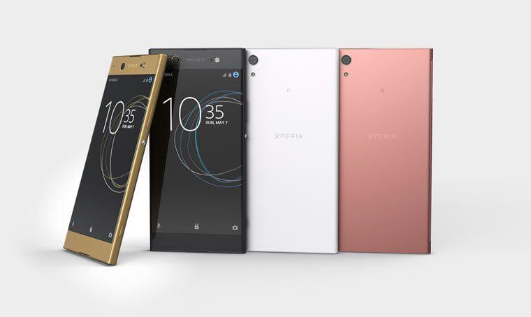 Sony-XA1-Ultra
