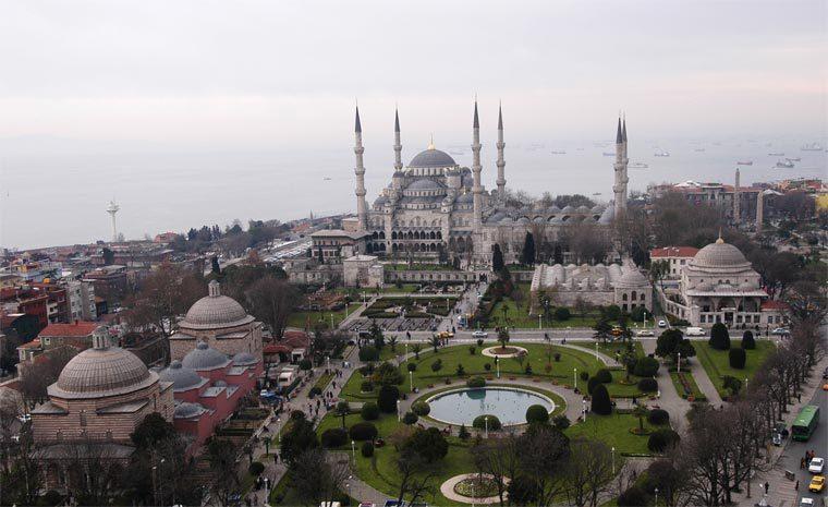 sultanaxmet