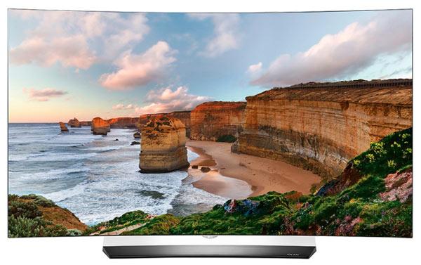 Лучший 4k телевизор