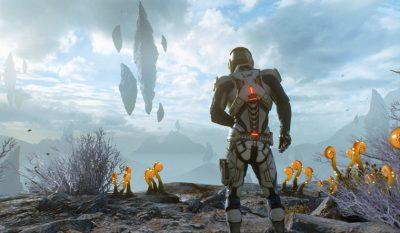 Лучшая игра на PC 2017