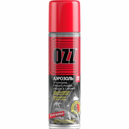 OZZ экстрим