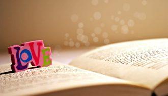 Топ 10 лучших книг про любовь