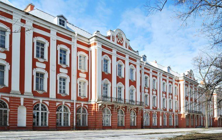 Рейтинг вузов России 2017