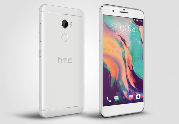 Смартфон HTC с мощной батареей