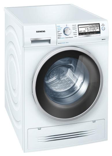 Siemens WD 15H541