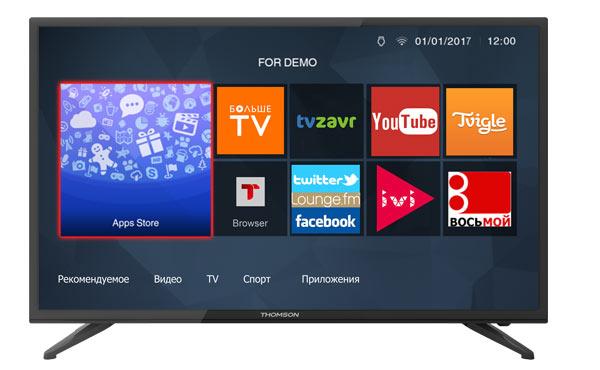 Лучший телевизор 2017 года цена качество