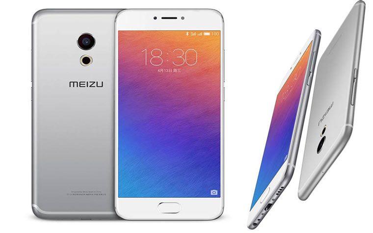 Meizu Pro 6 Plus имеет большую батарею