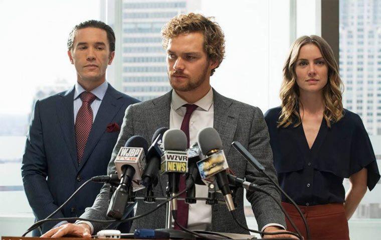 Топ 10 лучшие сериалы 2017 года - рейтинг