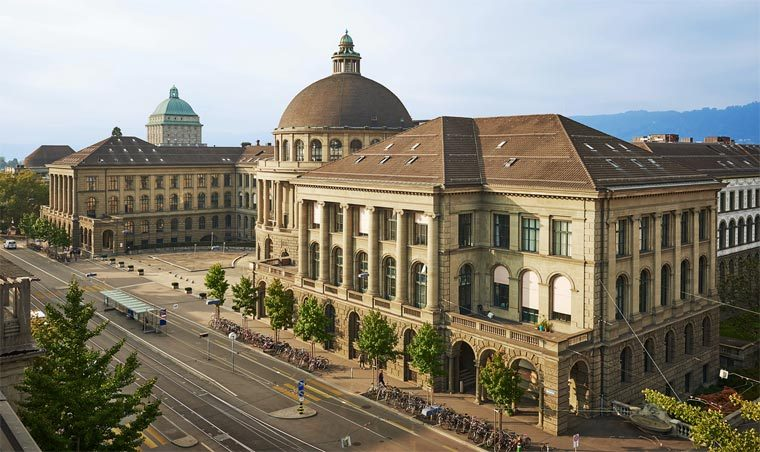 Swiss-Federal-Institute-of-Technology-Zurich