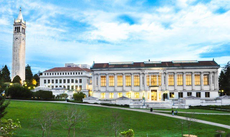 Рейтинг лучших университетов мира