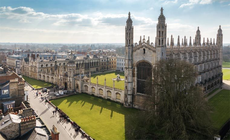 cambridge-univercity
