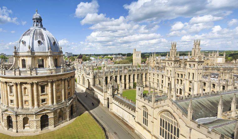 Топ 10 лучшие университеты мира