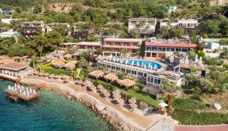 Топ 10 лучших отелей Турции