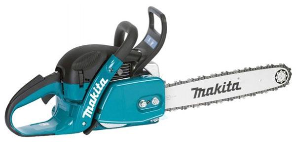 Лучшие бензопилы: Makita EA3202S-40