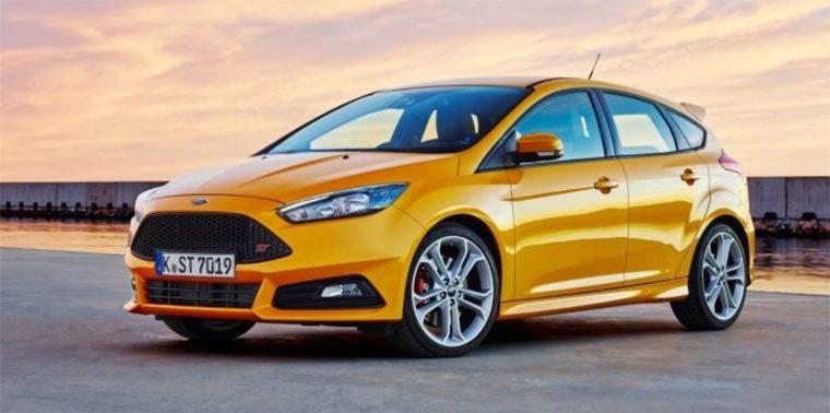 Экономичные дизельные автомобили: Focus