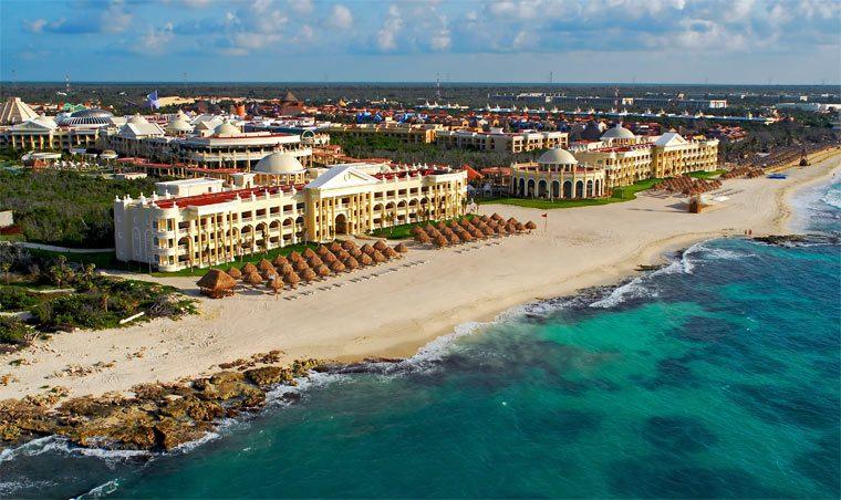 Топ 10 лучшие курорты мира все включено