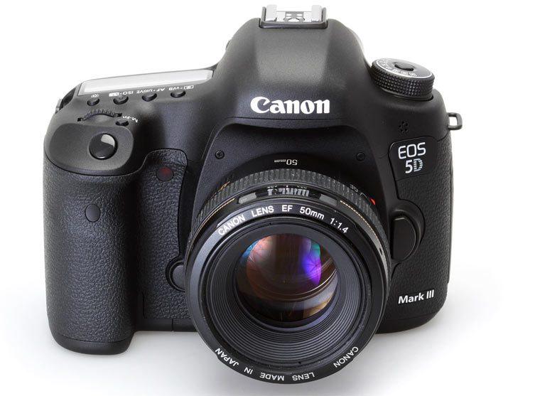 Лучшие зеркальные фотоаппараты - топ 10