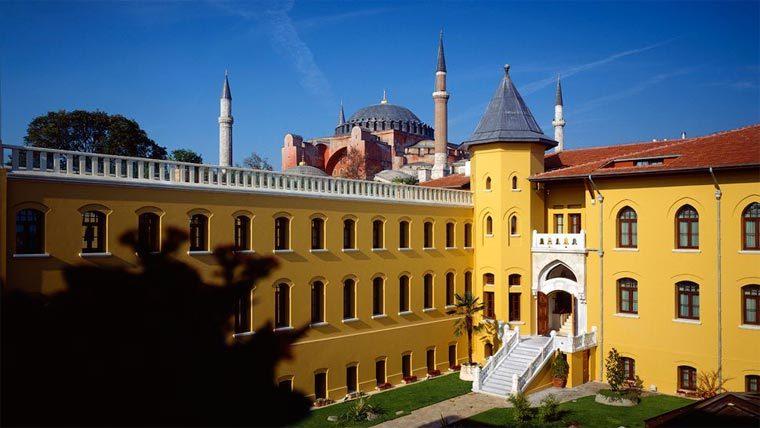 Обзор лучших отелей Турции
