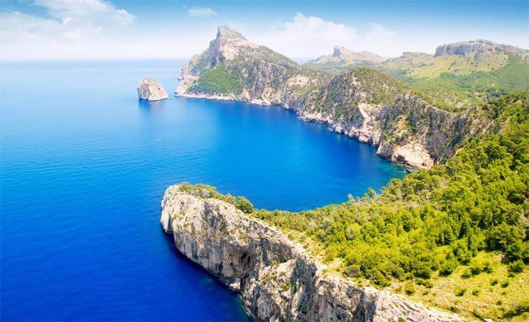 Лучшие острова мира: Майорка