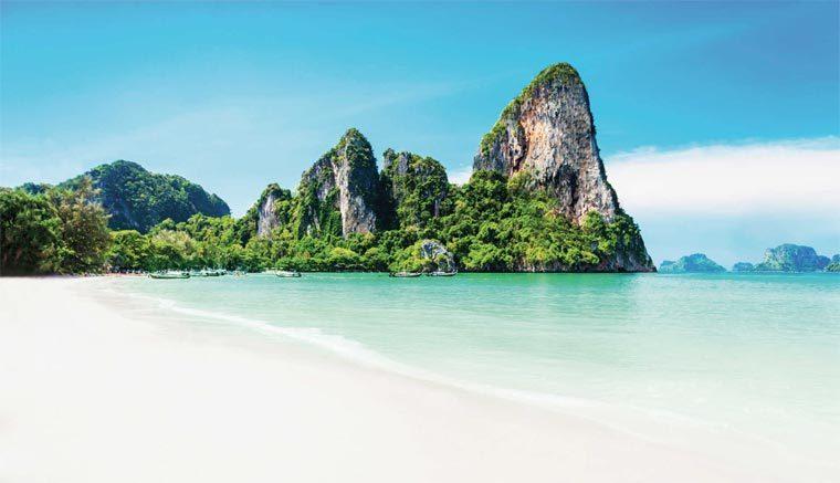 Лучшие острова мира: Пхукет