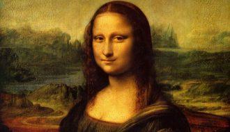 10 самых известных картин в мире