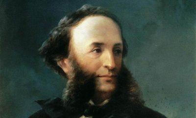 Самые известные русские художники