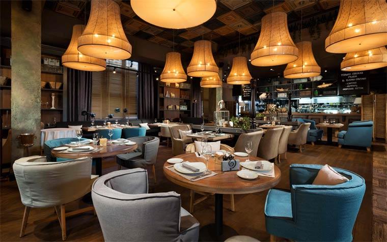 Лучшие рестораны Сочи — рейтинг