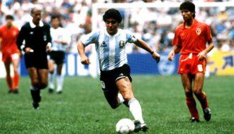 Топ 10 лучшие футболисты в истории футбола