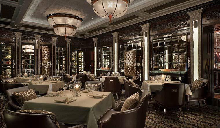 10 лучших ресторанов Санкт-Петербурга