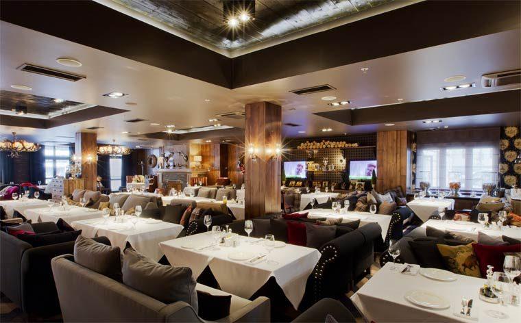 Рейтинг ресторанов Сочи - топ 10