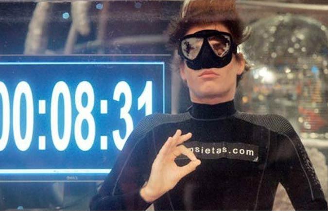 Самые невероятные рекорды Гиннеса