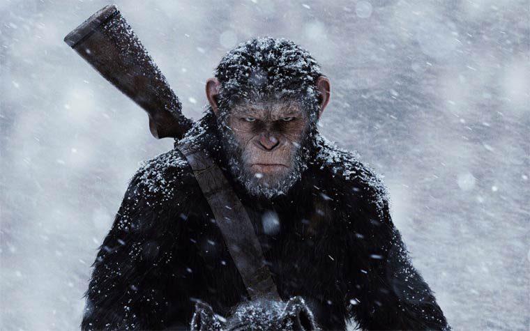 Лучшие фильмы в жанре фантастика 2017