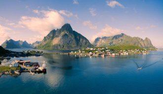 Топ-10 самые процветающие страны мира, рейтинг