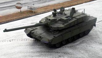 Топ 10 лучшие танки в мире