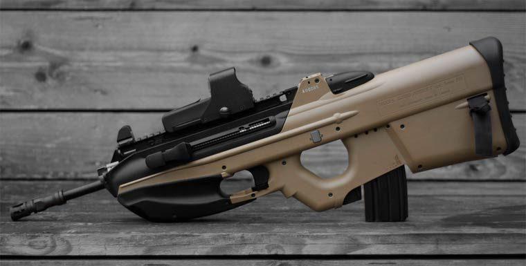 FN-F2000