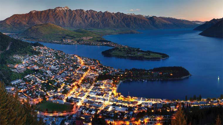 new-zeland
