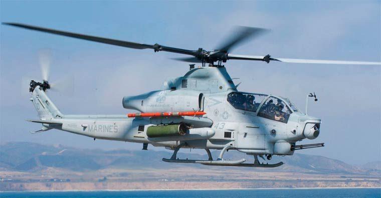 AH-1Z-Viper