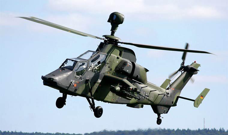 Eurocopter-Tiger