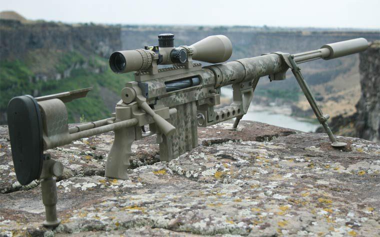 CheyTac-M200