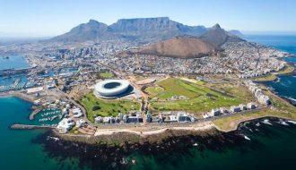 Самые богатые внутриконтинентальные страны Африки