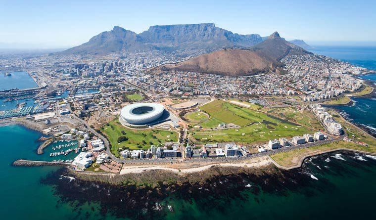 Самые богатые страны Африки