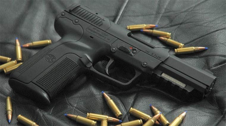 FN-Five-seveN
