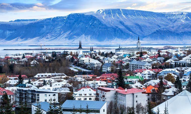 Топ-10 самые богатые страны Европы