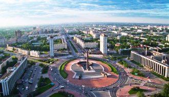 Лучшие районы Санкт-Петербурга — Топ 10
