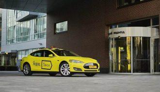 Топ-10 лучшее такси Москвы — рейтинг