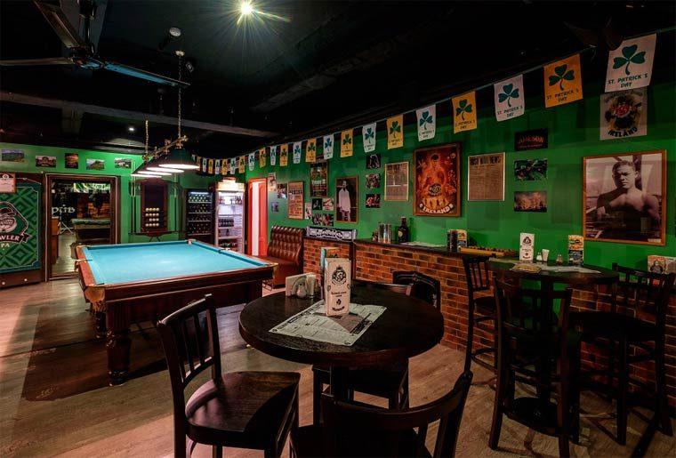 Brawler's-Pub