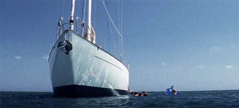 Лучшие фильмы про акул